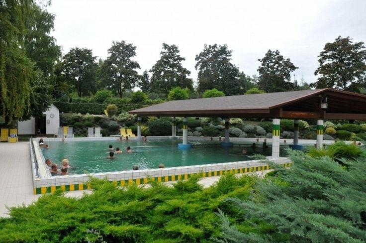 Залакарош: достопримечательности, лечебная купальня, отдых в Залакароше