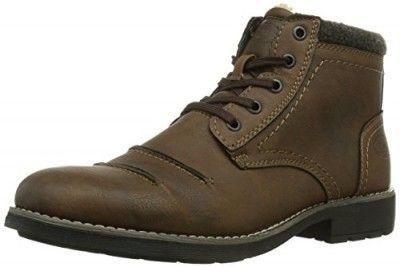 BM Footwear Herrenschuhe – Botas para hombre