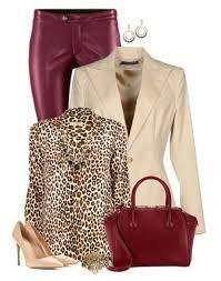 Картинки по запросу бордовая юбка карандаш с чем носить