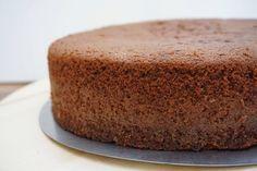 Wunderkuchen – Grundrezept