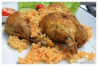 Resep Masakan Ayam Goreng Sanken Mantab - Bahan-bahan yang di perlukan dalam membuat Resep Ayam Goreng Sanken adalah : selengkapnya : http://resepkuemasakanindonesia.blogspot.com/2014/01/resep-masakan-ayam-goreng-sanken-mantab.html