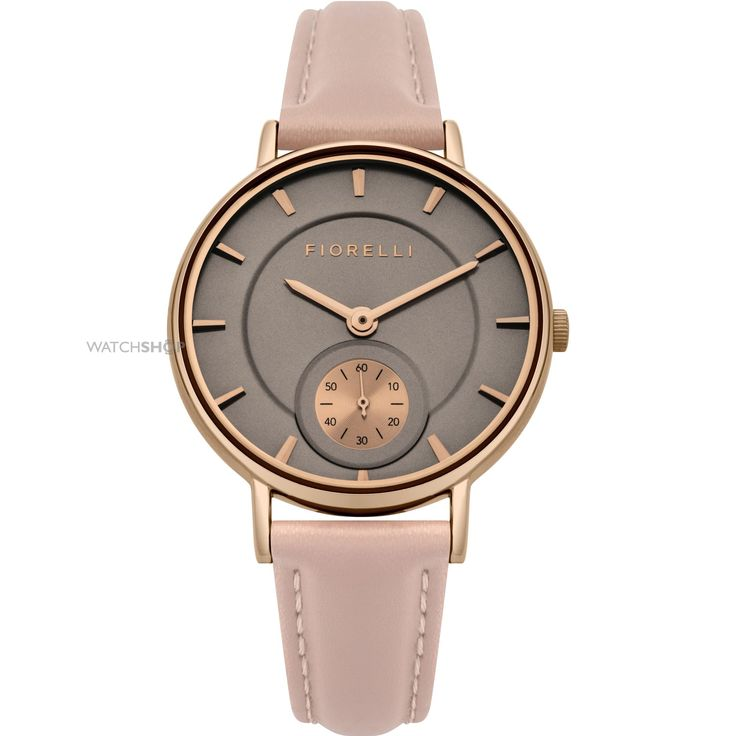 Ladies Fiorelli Watch FO039P