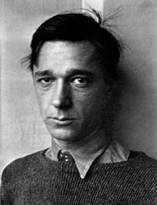 Walker Evans, Autoportrait, 1929