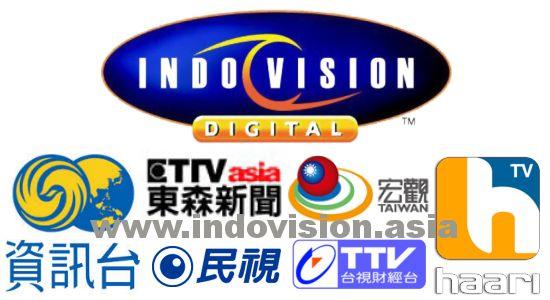 Cara Cek Tagihan Indovision