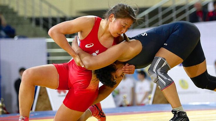 The+Best+Story+About+Mongolian+Women's+Wrestling+You'll+Ever+Read