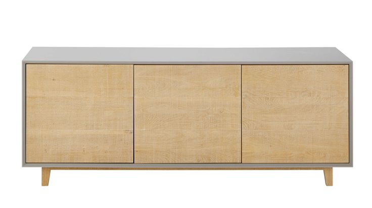 best 25 buffet gris ideas on pinterest buffet salle. Black Bedroom Furniture Sets. Home Design Ideas