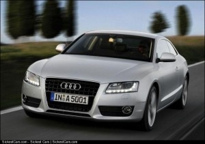 2008 Audi A5 Two New Engines Announced - http://sickestcars.com/2013/05/14/2008-audi-a5-two-new-engines-announced/
