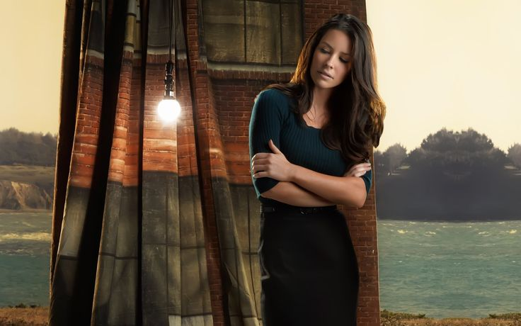 free wallpaper and screensavers for evangeline lilly