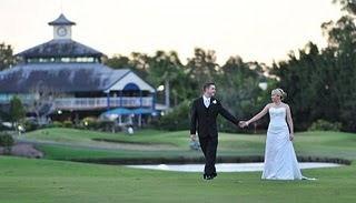 Robina Woods Golf Course - Gold Coast QLD
