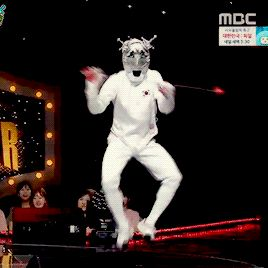 hong kong online shopping Jungkook being a goddamn meme on Masked Singer