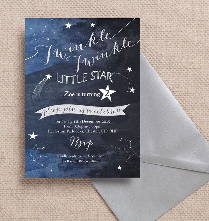 186 best Baby & Kids Party Stationery, Invitations & Inspiration ...
