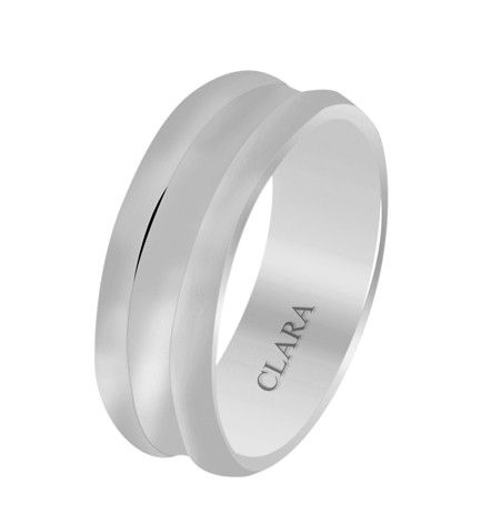 Amado Sterling #Silver #Ring - CSR11  #rings online india, #swarovski india, #swarovski online, #wedding rings, #band ring, #online gold jewellery, #jewelry online, #gold rings online, #online jewellery store,