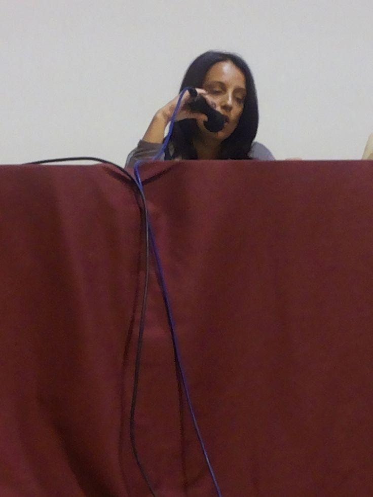 Serena Manfrè