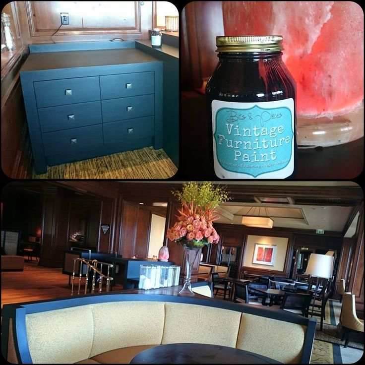 Our Friends At The Furniture Doctor Refurbished The Restaurant