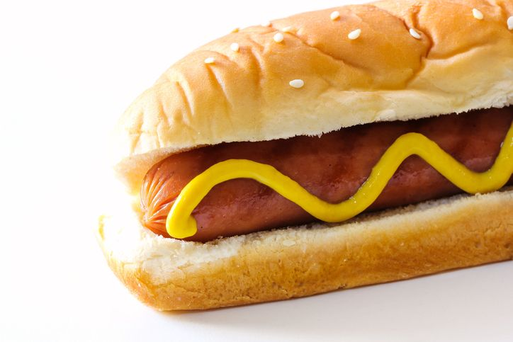 Do You Know July is Hot Dog Month?