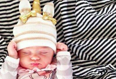 Voici les 100 noms les plus populaires donnés aux bébés en 2016