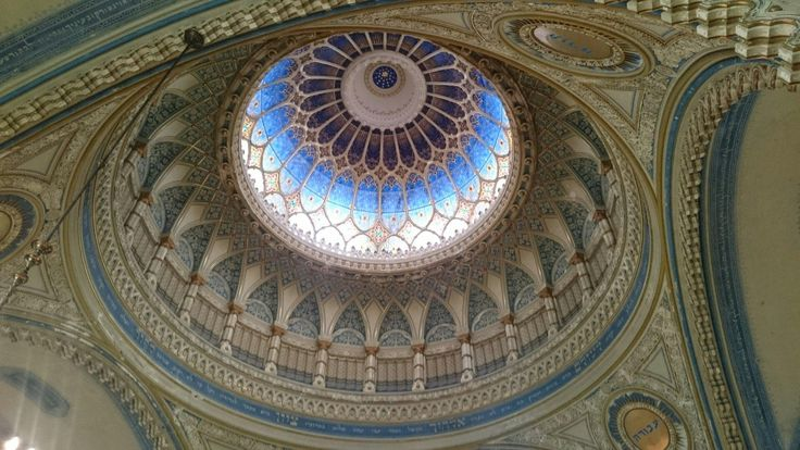 **Szeged Synagogue - Szeged