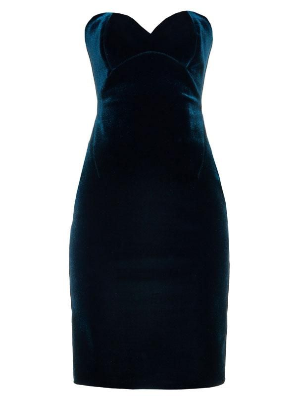 SHOP: The Best Velvet Party Dresses for Christmas and New Years Eve outfit ideas