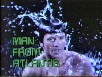 The Man From Atlantis.60S70S, Atlantis Series, 60S 70S, Childhood Memories, The Man, Patricks Duffy, Tv Series, The Man From Atlantis, Man