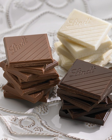 25 Days of Chocolate Day 18!
