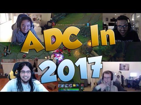 những pha xử lý hay ADC IN 2017! - LoL Funny Stream Moments #26 - http://cliplmht.us/2017/06/09/nhung-pha-xu-ly-hay-adc-in-2017-lol-funny-stream-moments-26/
