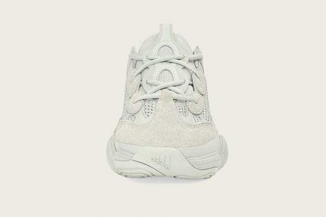 083d396960a First Look  adidas Yeezy 500  Salt