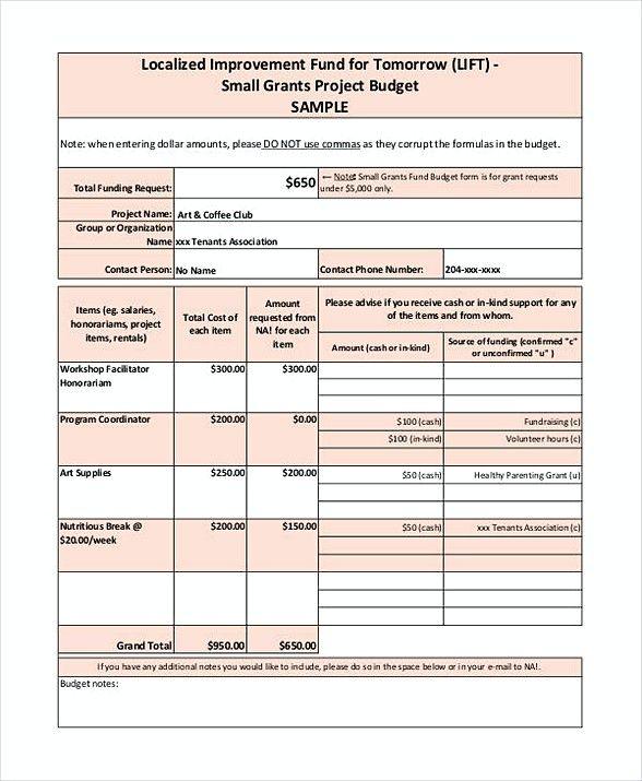 EPA Grants