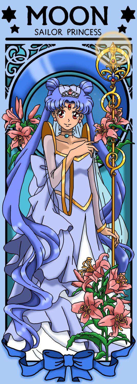 NSG - Priestess Serenity / Kiri by nads6969 on DeviantArt