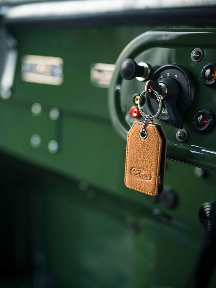 Land Rover Is Factory Restoring 25 Series I Trucks To Better Than New Spec - Petrolicious