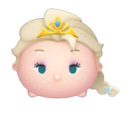 Elsa | Disney Tsum Tsum Wiki | FANDOM powered by Wikia