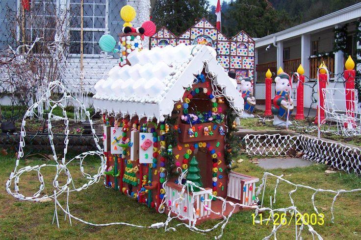 Christmas Yard Decor Clearance : Best outdoor christmas decorations clearance ideas on