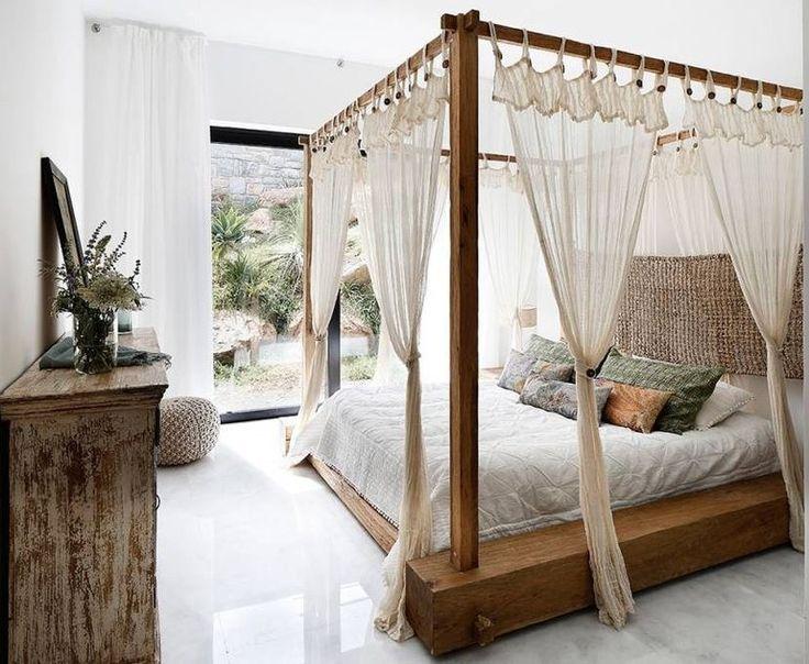 Türkiyeden ezber bozan yatak odaları