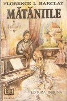 emillia's world: Mataniile - de Florence L.Barclay