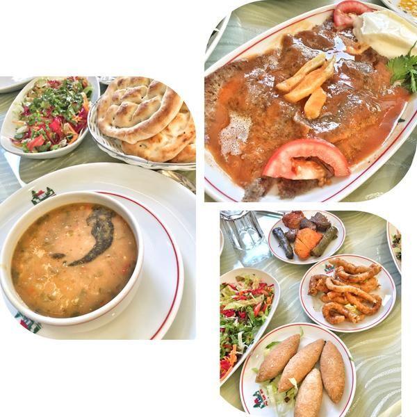 Photos at Küçük Ev Et Restaurant - Kahramanmaraş, Kahramanmaras