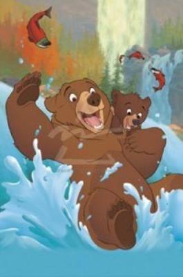 *KENAI & KODA ~ Brother Bear....brother-bear Photo
