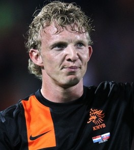 Former Reds forward Dirk Kuyt has described Brendan Rodgers as 'a very good manager' and encouraged patience at Anfield.