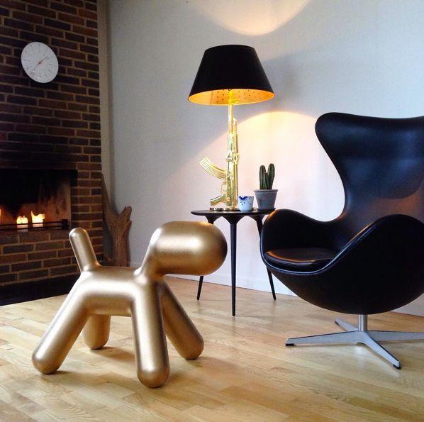 Post: Puppy de Magis --> accesorios hogar, diseño finlandés, diseño italiano, diseño nórdico, diseño online, Eero Aarnio, juguetes de diseño, muebles de diseño, Puppy de Magis, interior design, home design, magis