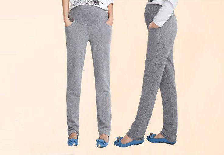 2014 весной и летом брюки брюки Материнство Брюки для беременных беременные корейской моды беременных брюки - Taobao