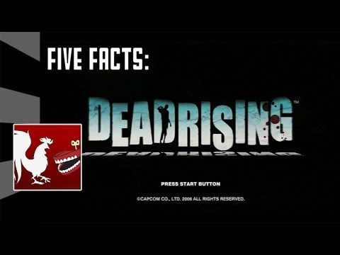 ▶ Five Facts - Dead Rising