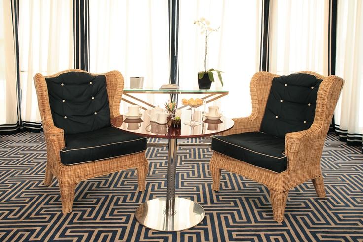 for #tea #time at #president #starhotels #genova
