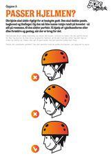 Alle Børn Cykler - Pas på hjernen - Cyklistforbundet