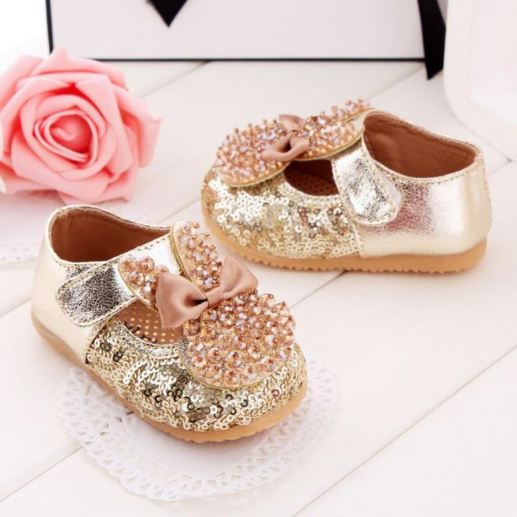 2015 Autumn Sequin Rabbit Baby Girls First Walker Shoes Children Lovely Bunny Bling Toddler Shoes Kids Fashion Leather Shoe Size 14-25 L1529 Online with $11.98/Pair on Cherry_room's Store | DHgate.com