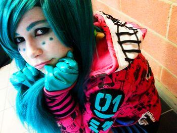 Hatsune Miku(VOCALOID) | Alice Golfari - WorldCosplay