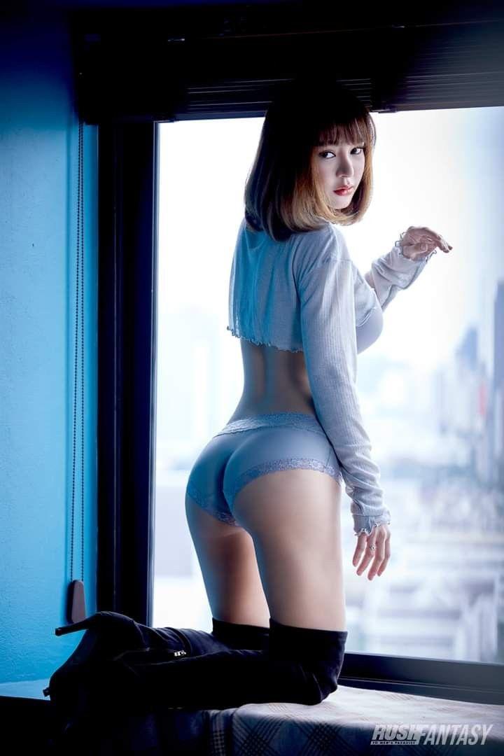ปักพินในบอร์ด Asian Sexy Girl