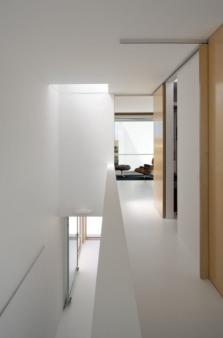 house in  Martinhal by  ARX architects