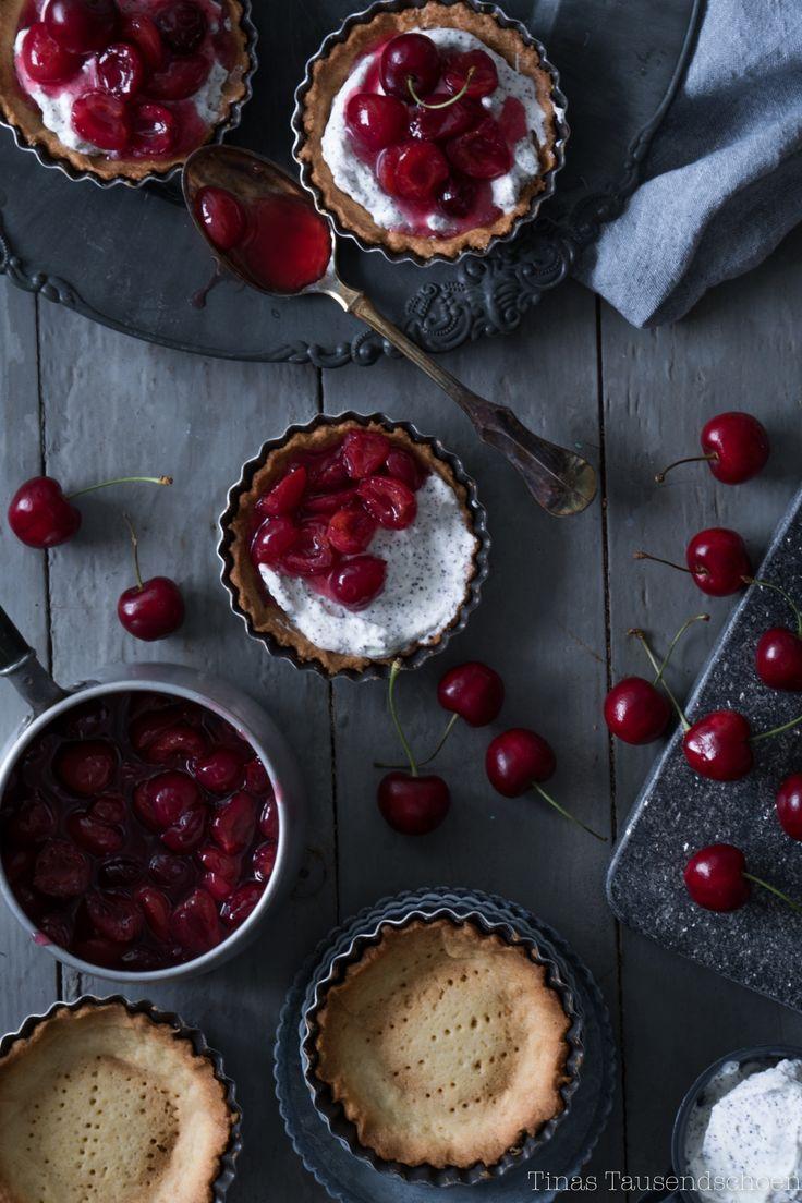 Maraschino Kirsch Tartelettes-31_blog