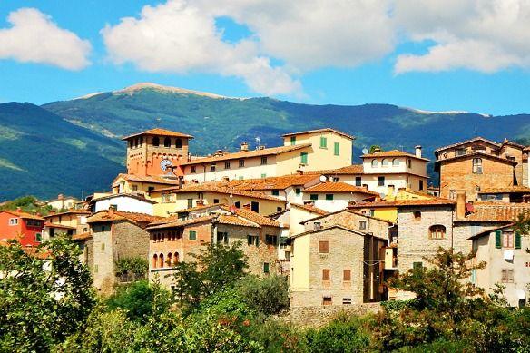 Toskana: Geheimtipps einer Einheimischen #Reise #reisen
