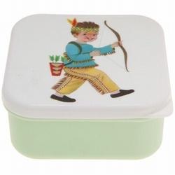 Snackbox Jongen Groen