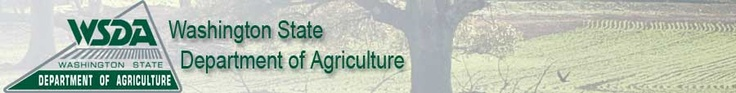 Washington State Handbook for Cottage Food Operation
