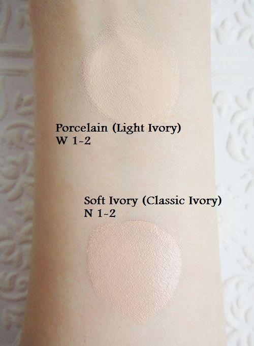 L Oreal True Match Lumi Healthy Luminous Makeup Porcelain